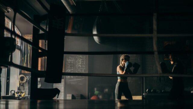 Kickboxen Düsseldorf