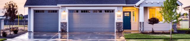 Garagenantrieb – Luxus für Jeden