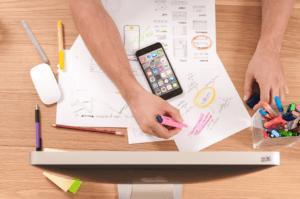 Jede Branche greift heutzutage auf die Fähigkeiten eines App Entwicklers zurück