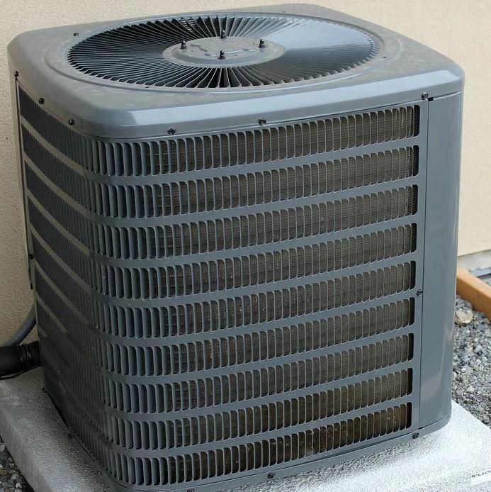 Kühlung für Innenräume