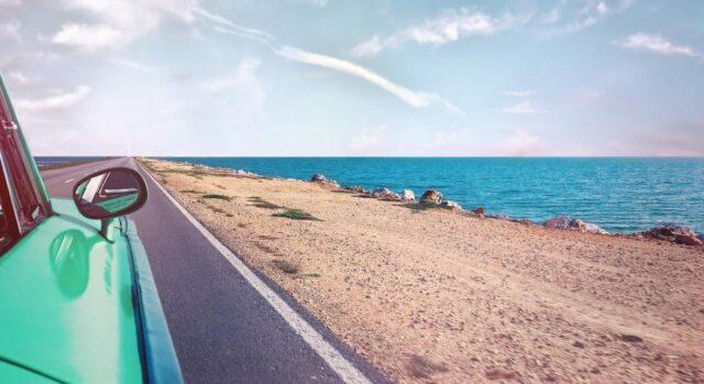 Strandkorb XL: Komfort, Lockerung und gängige Einrichtung