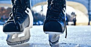 Das perfekte Zubehör für die Eisfläche