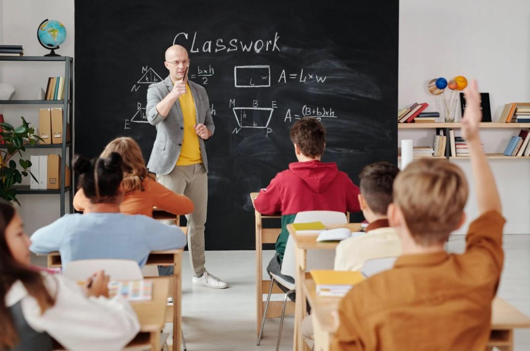Tipps um besser in der Schule zu werden